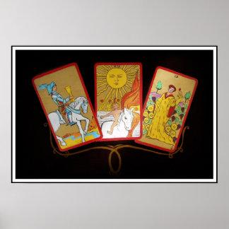Tarot Cards 2 Print