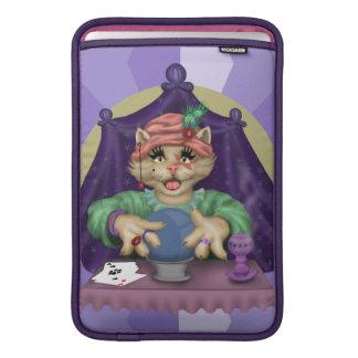 TAROT CAT CARTOON Macbook Air Sleeve For MacBook Air