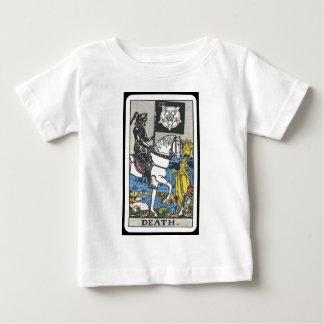 Tarot: Death Baby T-Shirt