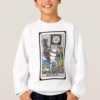 Tarot: Death Sweatshirt