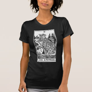 Tarot  'empress' T-Shirt