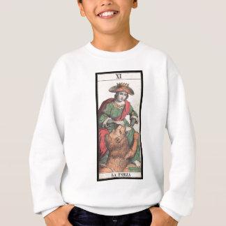 Tarot: Justice Sweatshirt