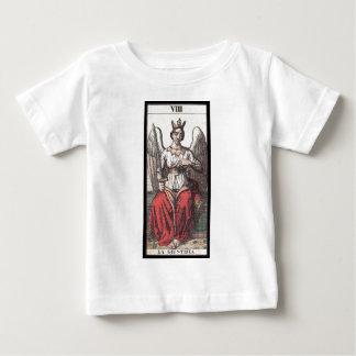 Tarot: Strength Baby T-Shirt