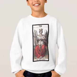 Tarot: Strength Sweatshirt