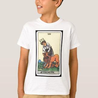 Tarot: Strength T-Shirt