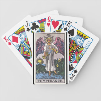 Tarot: Temperance Poker Deck