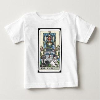 Tarot: The Chariot Baby T-Shirt
