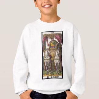 Tarot: The Chariot Sweatshirt