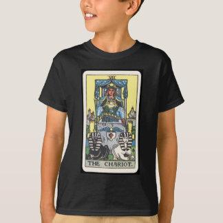 Tarot: The Chariot T-Shirt
