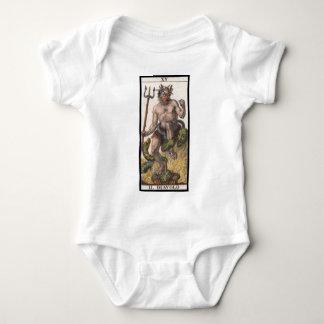 Tarot: The Devil Baby Bodysuit