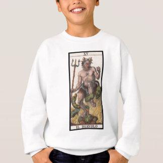 Tarot: The Devil Sweatshirt
