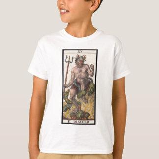 Tarot: The Devil T-Shirt