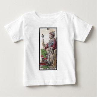 Tarot: The Emperor Baby T-Shirt