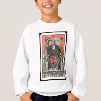 Tarot: The Emperor Sweatshirt