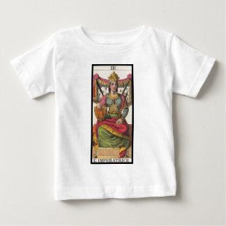 Tarot: The Empress Baby T-Shirt