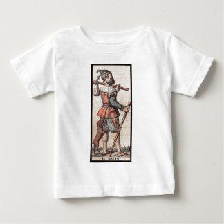 Tarot: The Fool Baby T-Shirt