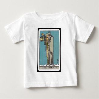 Tarot: The Hermit Baby T-Shirt