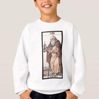 Tarot: The Hermit Sweatshirt