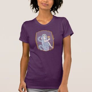 Tarot The Hermit T-shirt