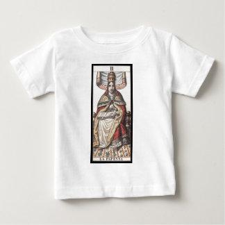 Tarot: The High Priestess Baby T-Shirt