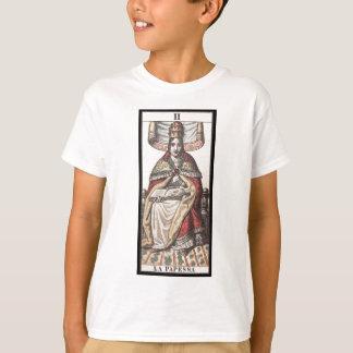 Tarot: The High Priestess T-Shirt