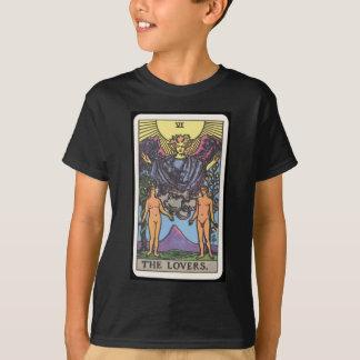 Tarot: The Lovers T-Shirt