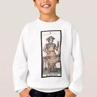 Tarot: The Magician Sweatshirt