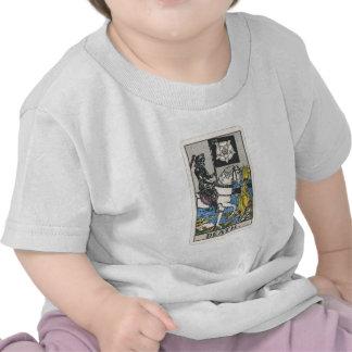 Tarot Tod Death T-shirt