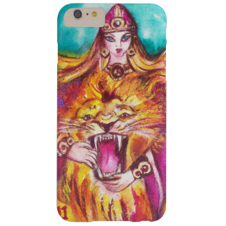 TAROTS OF THE LOST SHADOWS / STRENGHT FORTITUDE BARELY THERE iPhone 6 PLUS CASE