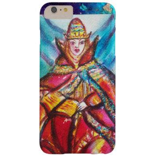 TAROTS OF THE LOST SHADOWS / THE HIGH PRIESTESS BARELY THERE iPhone 6 PLUS CASE