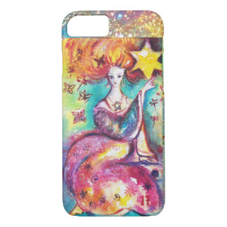 TAROTS OF THE LOST SHADOWS / THE STAR iPhone 8/7 CASE