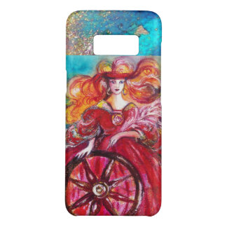 TAROTS OF THE LOST SHADOWS / THE  WHEEL OF FORTUNE Case-Mate SAMSUNG GALAXY S8 CASE