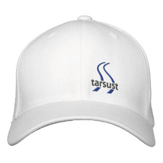 tarsust | flex fit | light embroidered hat