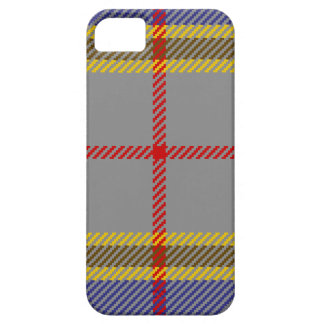 Tartan Clan Balfour Barely There iPhone 5 Case