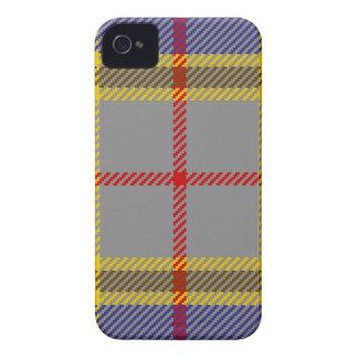 Tartan Clan Balfour iPhone 4 Covers