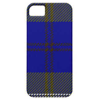 Tartan Clan Oliphant Barely There iPhone 5 Case