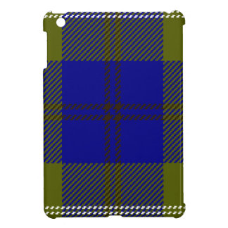 Tartan Clan Oliphant iPad Mini Cover