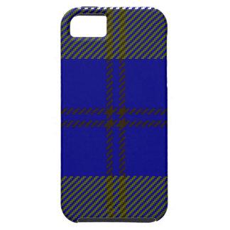 Tartan Clan Oliphant iPhone 5 Cover
