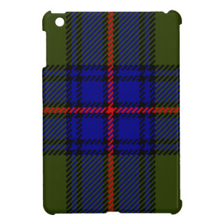 Tartan Clan Shaw iPad Mini Cover