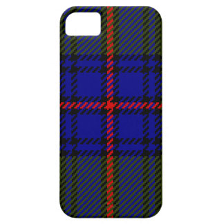 Tartan Clan Shaw iPhone 5 Case