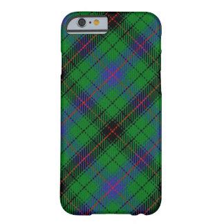 Tartan Davidson iPhone 6 Slim Barely There iPhone 6 Case