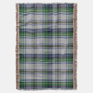 Tartan Gordon Dress Throw Blanket