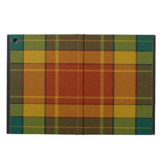 Tartan Grant iPad Air Powis Case Cover For iPad Air