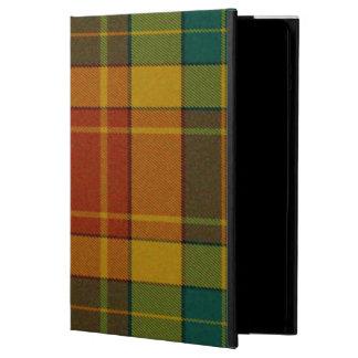 Tartan Grant iPad Air Powis Cover