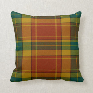Tartan Grant Pillow