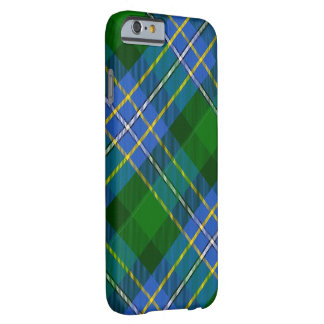 Tartan Hughes iPhone 6 Slim Barely There iPhone 6 Case