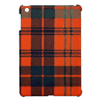 Tartan iPad Mini Case