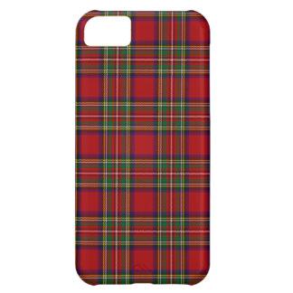 Tartan iPhone 5C Case