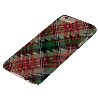 Tartan Johnson iPhone 6/6S Plus Case