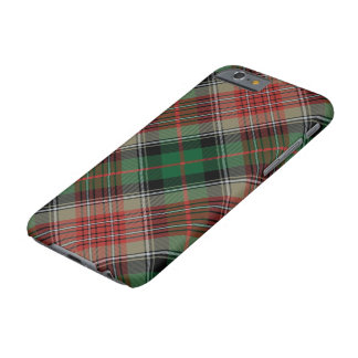 Tartan Johnson iPhone 6 Slim Barely There iPhone 6 Case